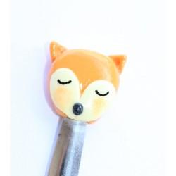 Cuillère renard