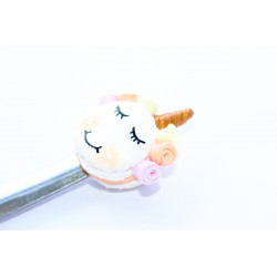 Fourchette à dessert...
